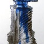 Arcane, Modèle de 1985 réf. 388AEL. 09/1987 dimensions 10x7x28 cm Photo Gilles de Chabaneix