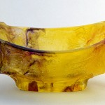 Baguier, Modèle de 1982 réf. 215AEL. 05/1985 dimensions 21,5x10x7,5 cm