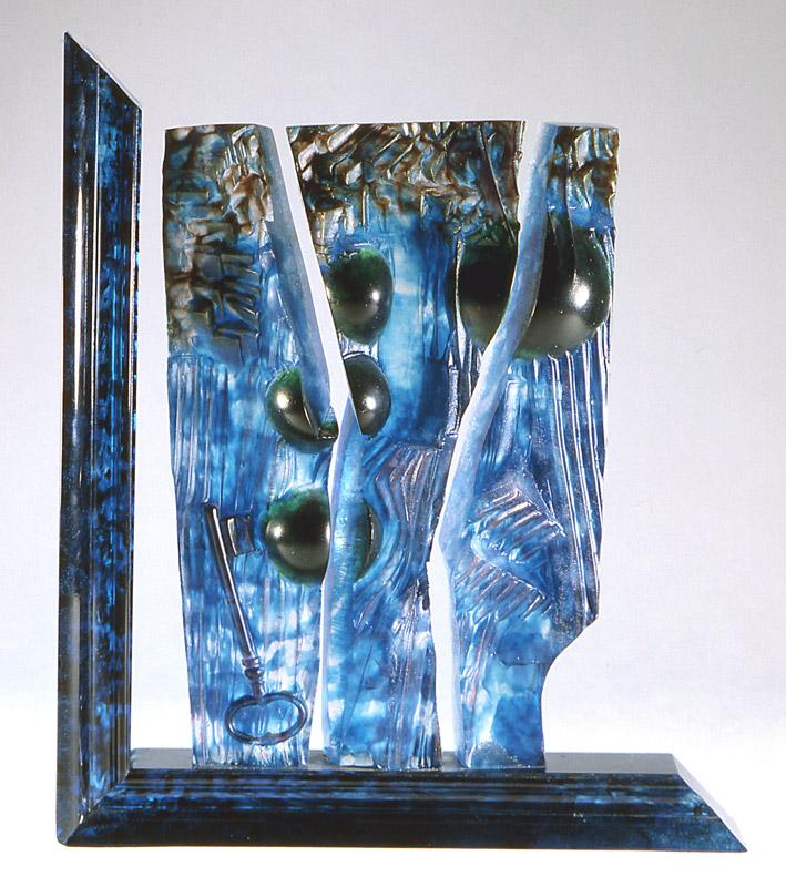 Modèle de 1991 réf. 654AEL. 3/8. 05/1991 dimensions 32x7x37 cm