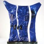 Empreinte IV, Modèle de 1991 réf. 786AEL. EA1/4. 02/1994 dimensions 36x16x40 cm