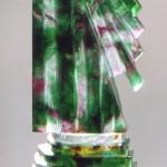 Inma, Modèle de 1985 réf. 462AEL. 01/1989 dimensions 9x4,5x26 cm Photo Gilles de Chabaneix