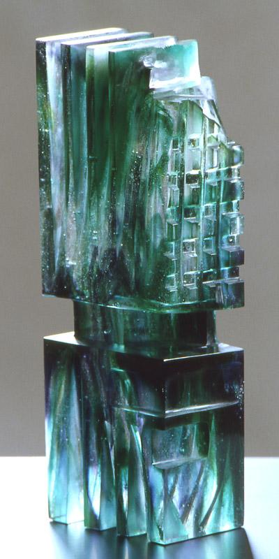 Mana, Modèle de 1985 réf. 341AEL. 02/1987 dimensions 9,5x6x26 cm Photo Gilles de Chabaneix