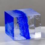 Pièces détachées II, réf. 100302. épreuve 1/1. 03/2010 dimensions 10x9,5x8,5 cm