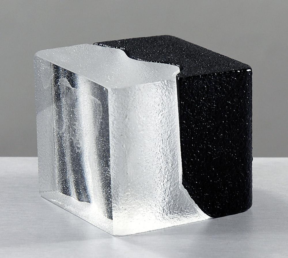 Pièces détachées III, réf. 100303. épreuve 1/1. 03/2010 dimensions 10x10x10 cm