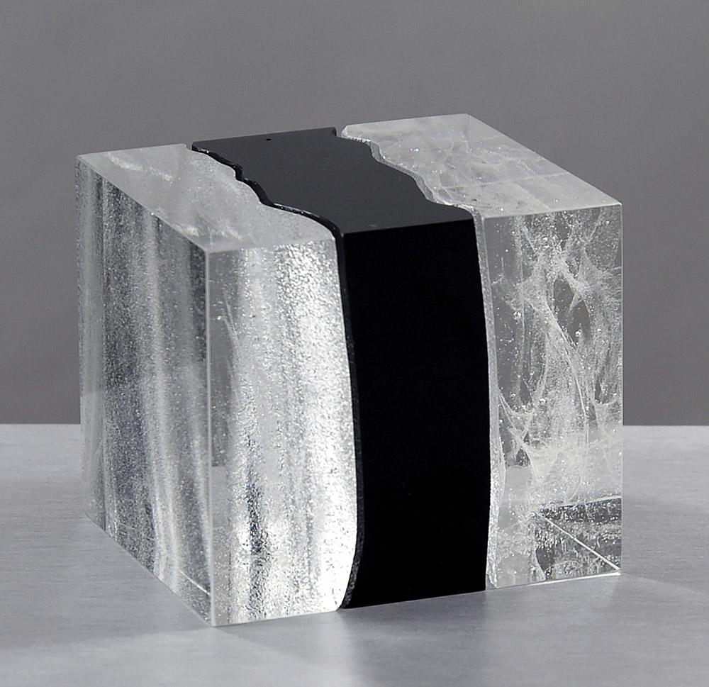 Pièces détachées IV, réf. 100304. épreuve 1/1. 03/2010 dimensions 10x10x10 cm