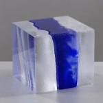 Pièces détachées V, réf. 100305. épreuve 1/1. 03/2010 dimensions 10x10x10 cm
