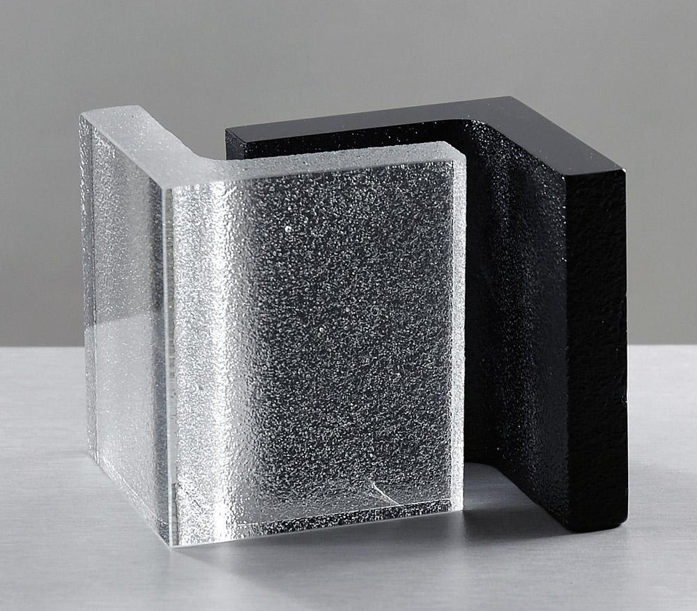 Pièces détachées VI, réf. 100306. épreuve 1/1. 03/2010 dimensions 11x9x10 cm