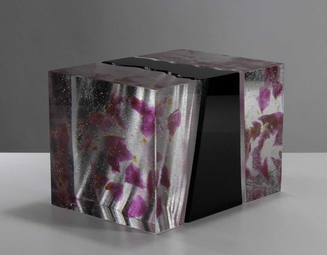 Pièces détachées X, réf. 100519. épreuve 1/1. 05/2010 dimensions 25x19x18 cm