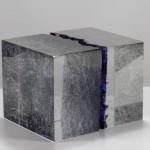 Pièces détachées XI, réf. 100521. épreuve 1/1. 05/2010 dimensions 23x19x18 cm