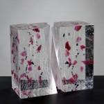 Pièces détachées XVI, réf. 111123. épreuve 1/1. 11/2011 dimensions 27x12x24 cm
