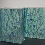 Pièces détachées XVIII, réf. 111129. épreuve 1/1. 11/2011 dimensions 22x17x24 cm