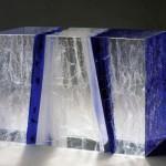 Pièces détachées XX, réf. 120126. épreuve 1/1. 01/2012 dimensions 29x13x19 cm