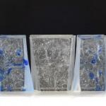 Pièces détachées XXII, réf. 120221. épreuve 1/1. 02/2012 dimensions 67x13x19 cm
