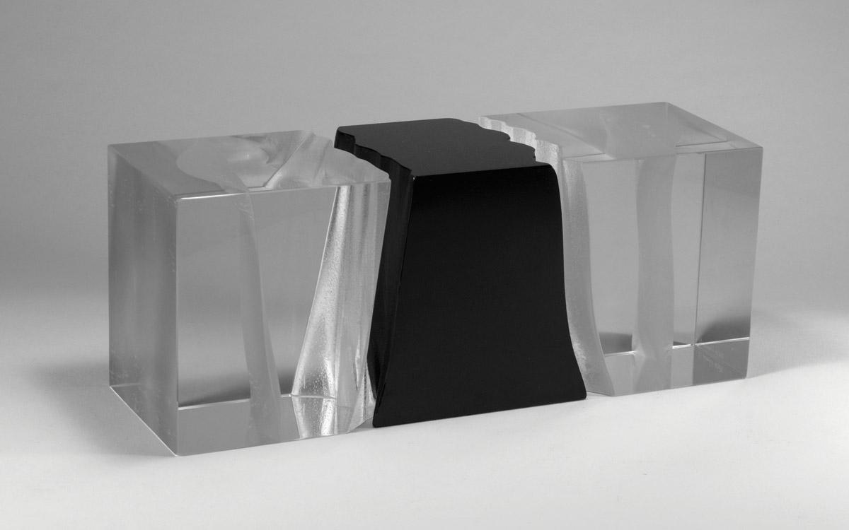 Pièces détachées XXV, réf. 130220. épreuve 1/1. 02/2013 dimensions 37x12x15 cm