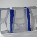 Pièces détachées XXVI, réf. 130321. épreuve 1/1. 03/2013 dimensions 36x11x21 cm