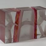 Pièces détachées XXVIII, réf. 130423. épreuve 1/1. 04/2013 dimensions 37x13x24 cm
