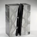 pièces détachées XXX, réf. 130607. épreuve 1/1. 06/2013 dimensions 27x15,5x39 cm