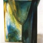 Tripode, Modèle de 1983 réf. 193AEL. 03/1985 dimensions 13x13x17 cm