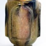 Triptyque, Modèle de 1982 réf. 017A. 04/1982 dimensions 10x10x15,5 cm