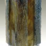 Vase six pans, Modèle de 1982 réf. 159A. 09/1984 dimensions 1405x14,5x24,5 cm